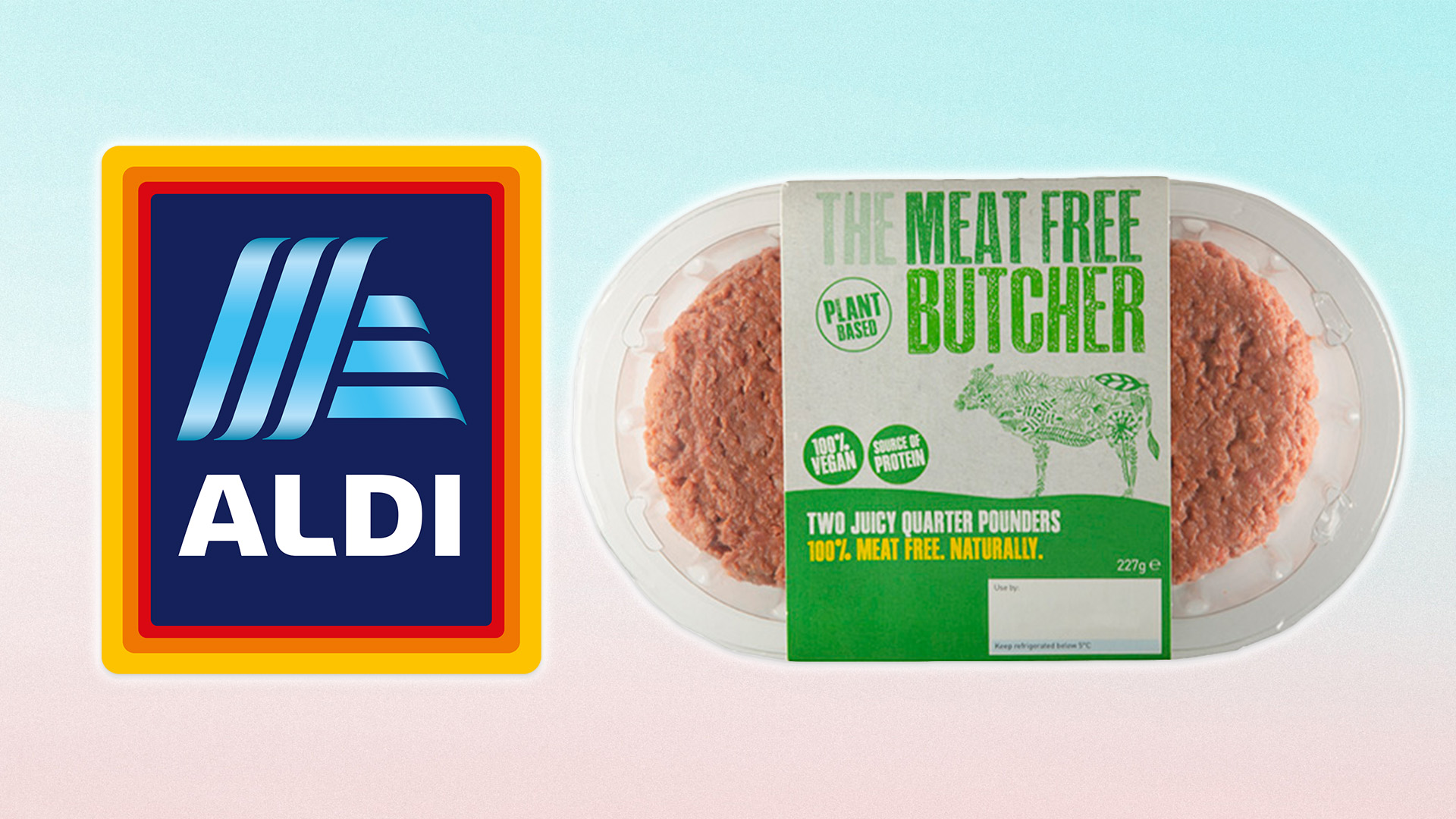 The Complete Vegan Guide to Aldi