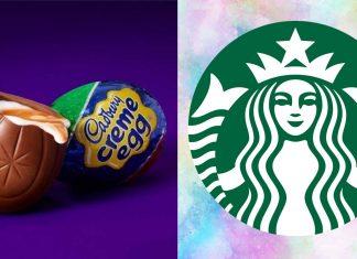 Vegan Cadbury Creme Egg Frapp Arrives at Starbucks
