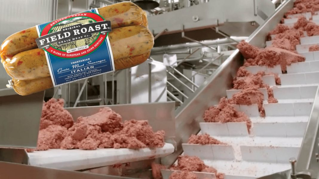 America's Largest Vegan Meat Factory to Open in 2020