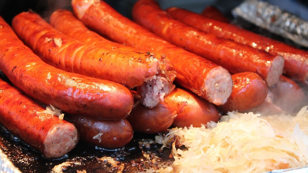 Germany Urged to Slash Meat Consumption by 50%