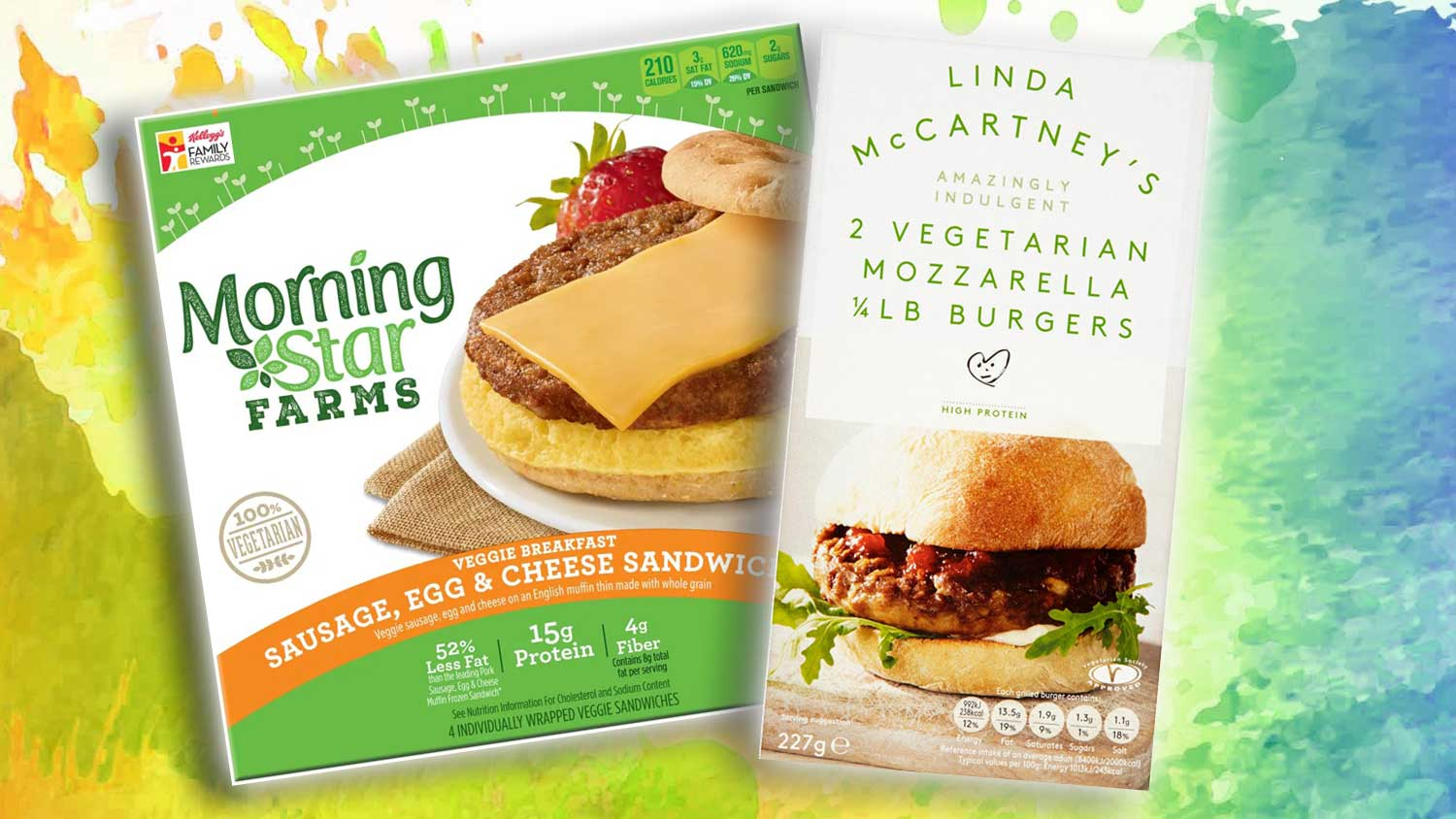 Brands Need to Stop Launching Vegetarian Products