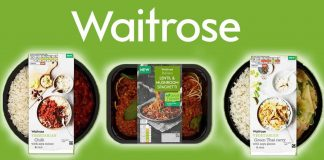 The Complete Vegan Guide to Waitrose