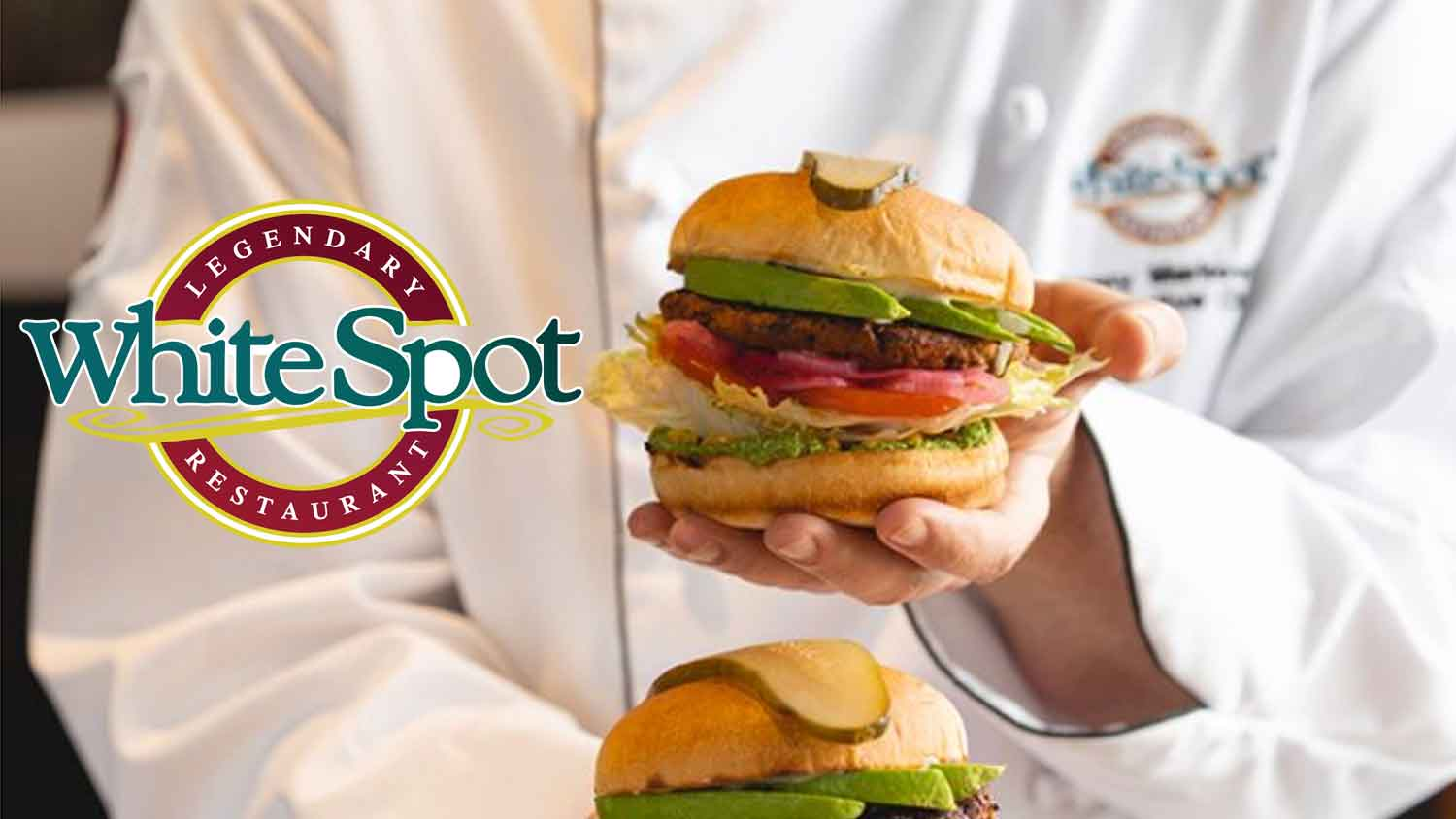 White Spot Just Launched Vegan Beyond Burgers Across Canada