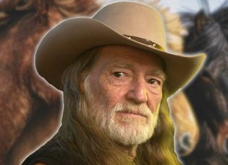 Willie Nelson Rescued 70 Horses From Slaughter