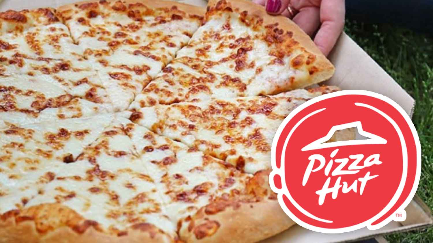 Will Pizza Hut Finally Launch Vegan Cheese in the U.S.?