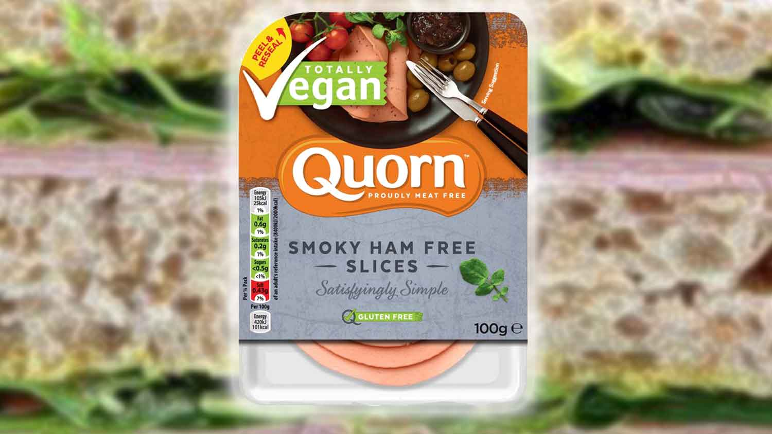 The Complete Guide To Vegan Quorn Products