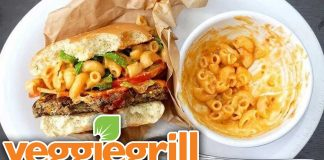 Veggie Grill Will Have 50 Vegan Locations By 2020