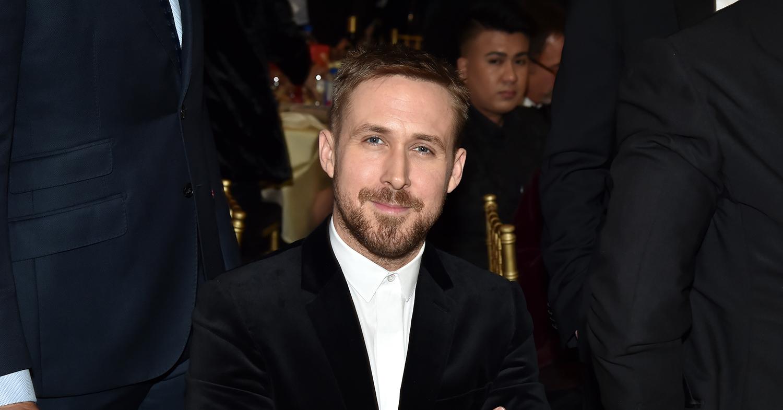 Is Ryan Gosling Secretly a Vegan Animal Rights Activist?