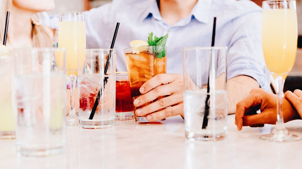 England's Plastic Straw Ban Is Finally in Effect