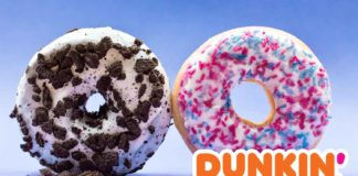 Dunkin' Finally Upgrades Menu With Vegan Options