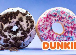 Dunkin' Finally Upgrades Menu With Vegan Options