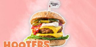 Hooters May Soon Sell Vegan Burgers (Misogyny Still On the Menu)