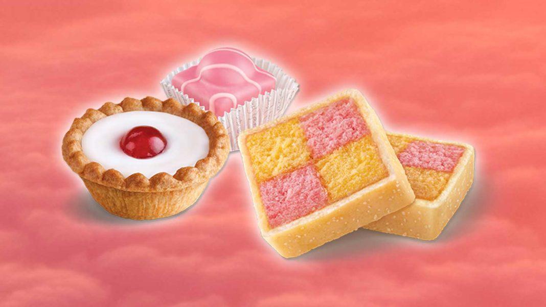 Mr. Kipling Owner Is Launching a Vegan Dessert Range