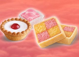 Mr. Kipling Owner Is Launching a Vegan Dessert Range