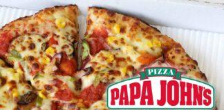 The Ultimate Vegan Guide to Papa John's