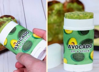 This Avocado 'Stick' Lets You Put Extra Guac On Everything