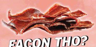 This Vegan Bacon Is So Realistic It Fools Food Critics