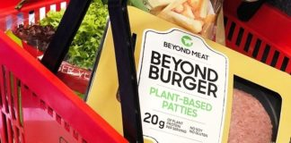 Vegan Meat Market Worth $41 Billion After Beyond Meat IPO
