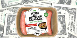 Beyond Meat Poised to Be More Profitable Than Tyson