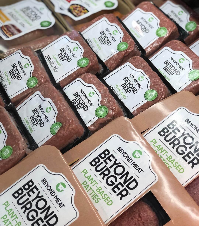 Vegan Food Companies Raised $16 Billion In 10 Years