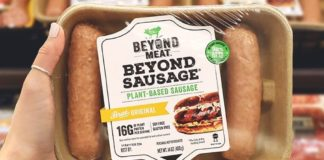 Beyond Meat to Open Its First European Factory