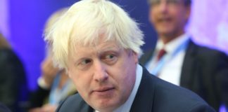 Brexit or Not, Boris Johnson Is Going Vegan