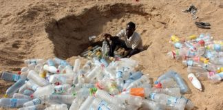 187 Countries Adopt Landmark Plastic Waste Policy