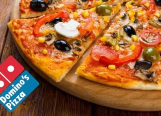 Your Guide to All the Domino's Vegan Pizza Options