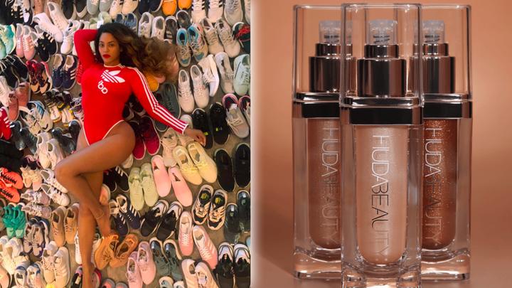 These 'Liquid' Vegan Pantyhose Will Give You Legs Like Beyoncé