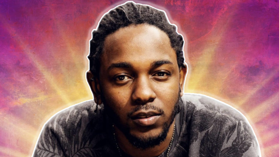 This Is Kendrick Lamar's Favorite Restaurant And It's Going Vegan