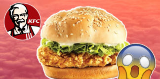 KFC's New Vegan Chicken Did 500% Better Than Meat Launches