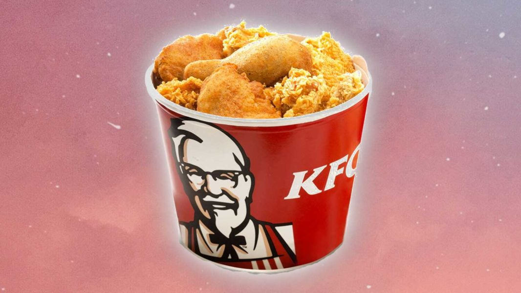 Vegan Fried Chicken Could Be on Its Way to KFC U.S.