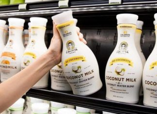75% of Consumers Call Vegan Milk 'Milk' Regardless of Labeling