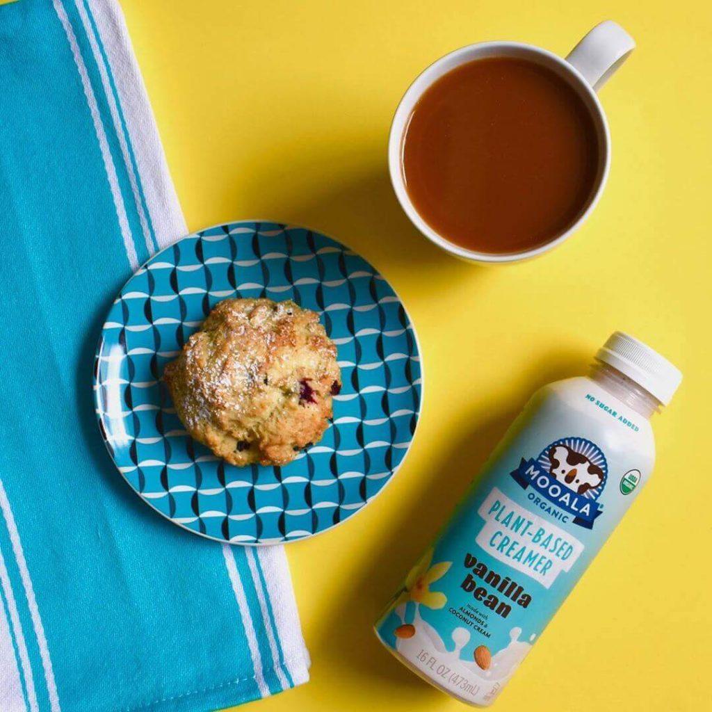 10 Vegan Coffee Creamers You Need In Your Morning Cuppa ...