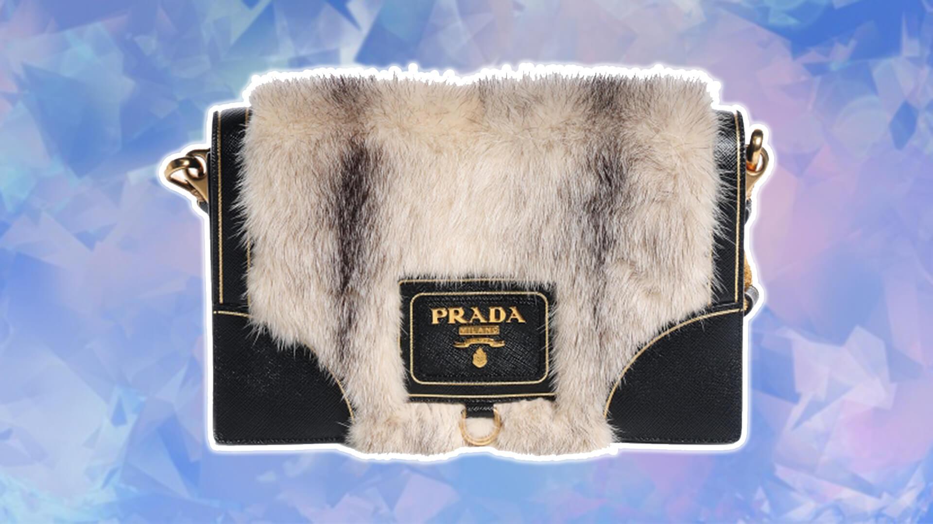 Luxury Fashion Label Prada Just Went Fur-Free