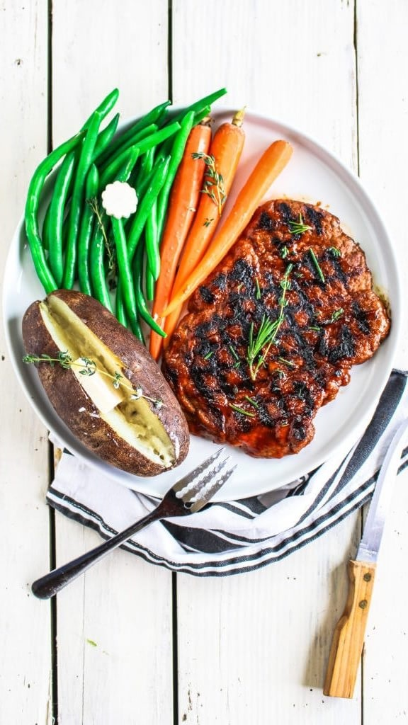 This Is How to Make Steak From Plants