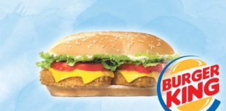 You Can Now Get Another Vegan Sandwich at Burger King
