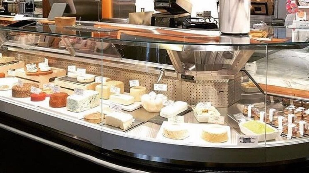 There's a Vegan Cheese Shop in New York Now