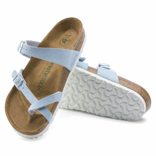 11 Vegan Birkenstock Sandals for Happy Summer Feet | LIVEKINDLY