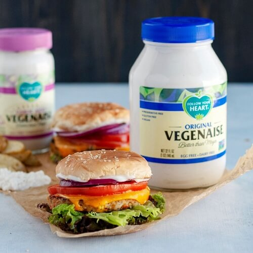 Target Launched Vegan Mayo Under the Gather & Good Label