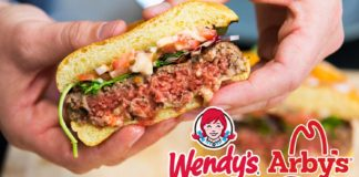 Arby's and Wendy's Next In Line for Vegan Burgers