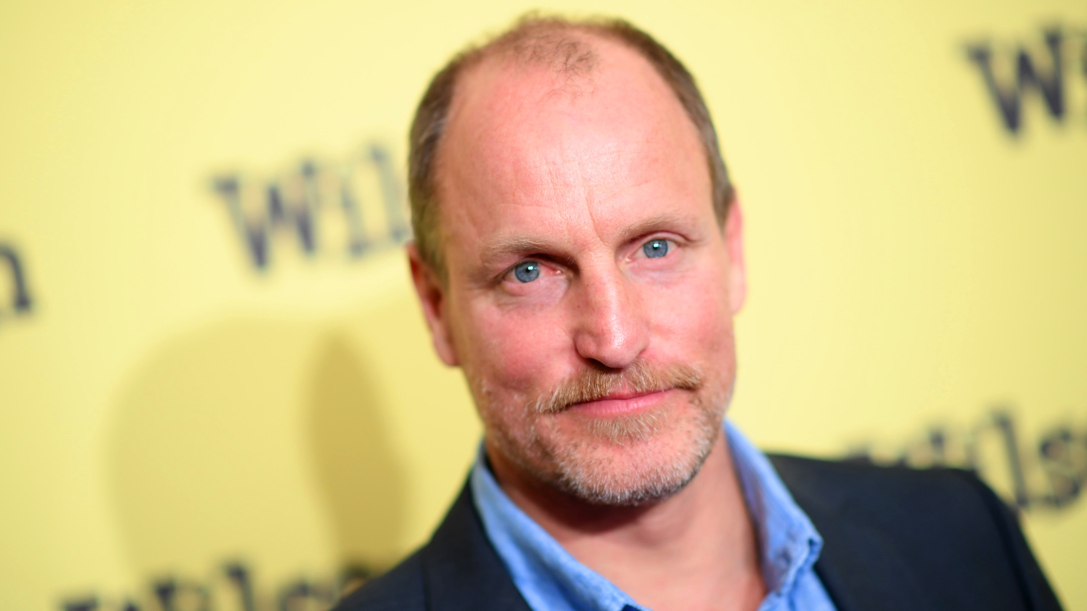 Woody Harrelson Urges Texas to Ban Cruel 'Pig Rodeo'