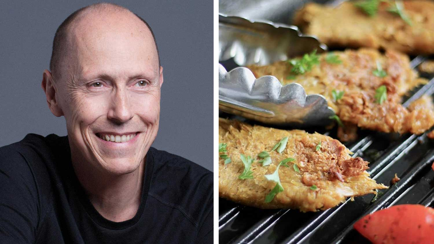 Why This Investor Is Betting Big Money on Vegan Chicken