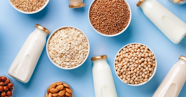 High Protein Vegan Milk: 8 Types, Ranked