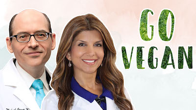 Why These 7 DOCTORS Are VEGAN