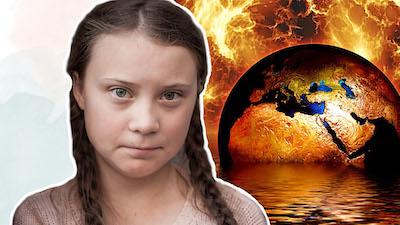 Why Greta Thunberg Is Vegan