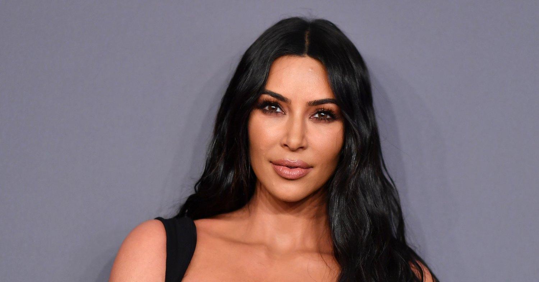 Kim Kardashian likes JUST Egg for breakfast.