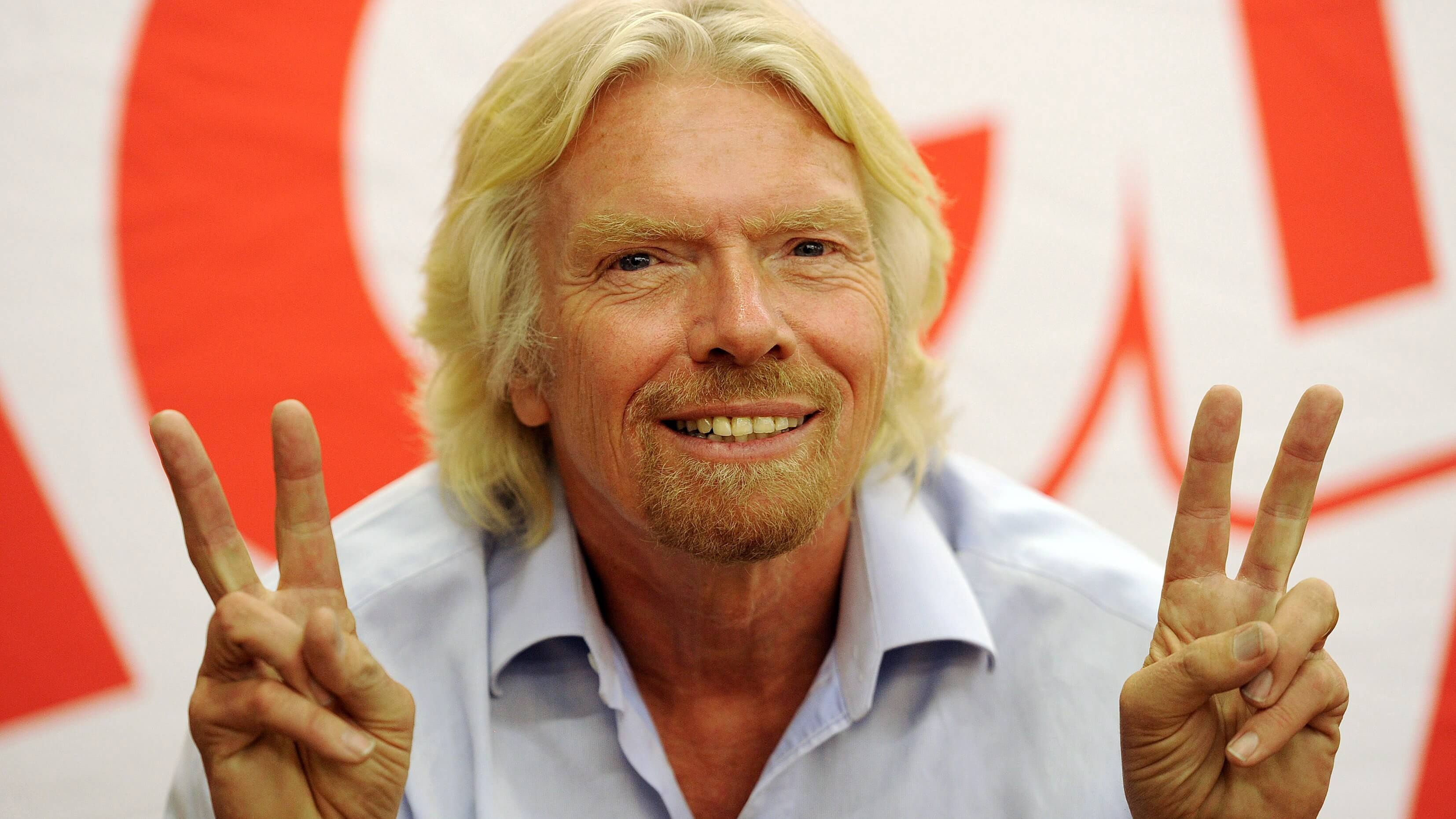 This Is Why Richard Branson Wants Dairy Farmers to Grow Weed