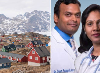 These Canadian Doctors Just Turned a Village Vegan