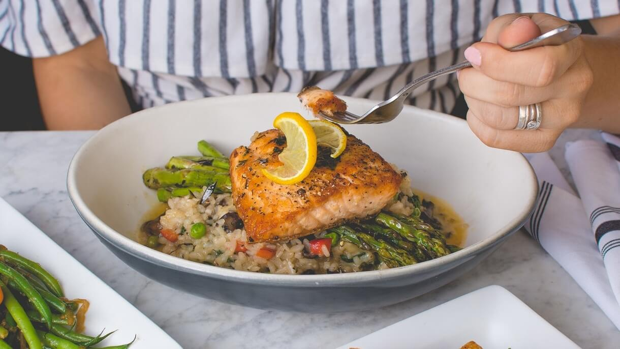 Impossible Foods Is Exploring Realistic Vegan Fish